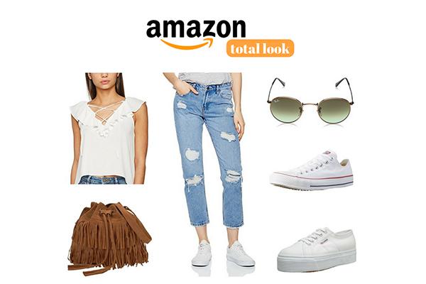 comprar ropa en amazon