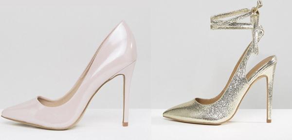 accesorios para bodas zapatos