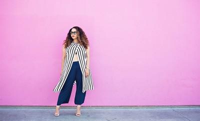 cómo comprar moda curvy