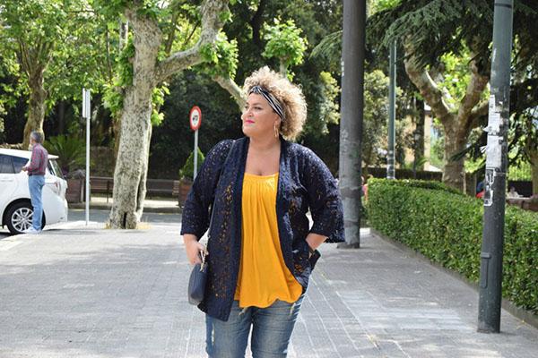 comprar moda curvy bloggers