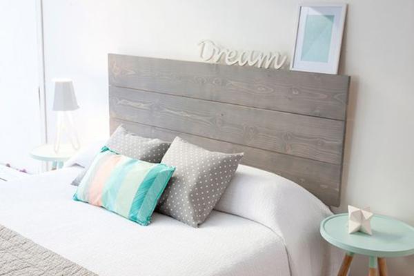 decoración de habitación para invitados
