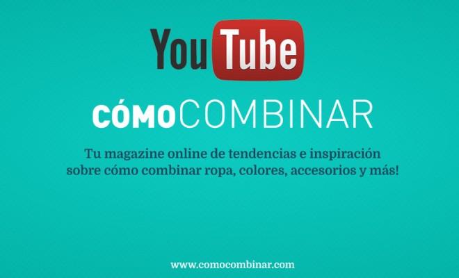 youtube de cómo combinar