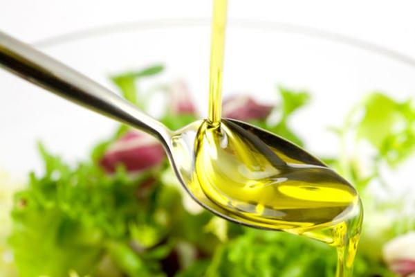 cuidar la dieta con aceite acalórico