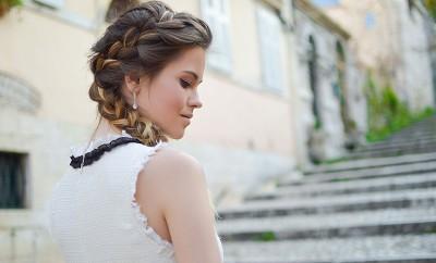 ideas de peinados para bodas
