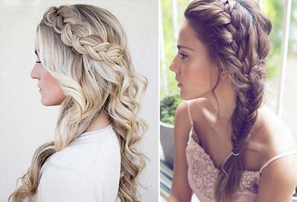especial recogidos y peinados para bodas