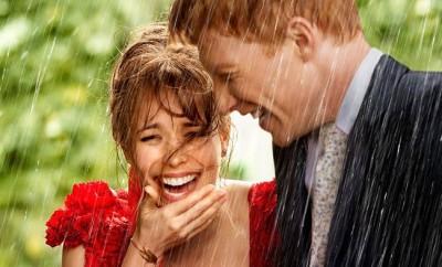 parejas de películas románticas