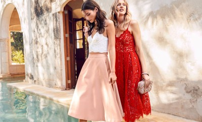 especial vestidos primavera verano 2017