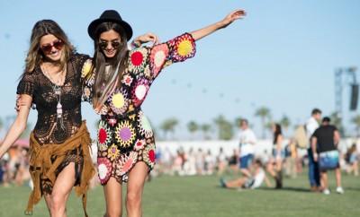look para festivales de música perfectos