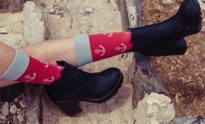 calcetines originales mujer