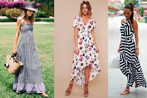 Vestidos de verano imagen