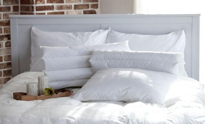 Cmo decorar un dormitorio blanco