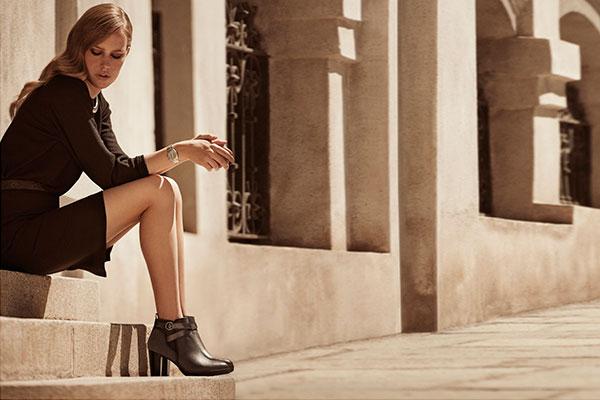 botas y zapatos de otoño de hispanitas