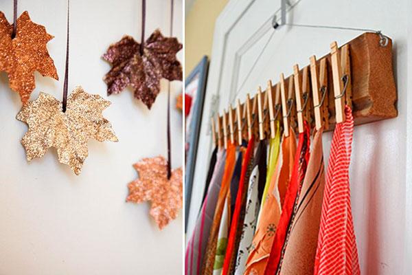 cómo decorar un piso diy