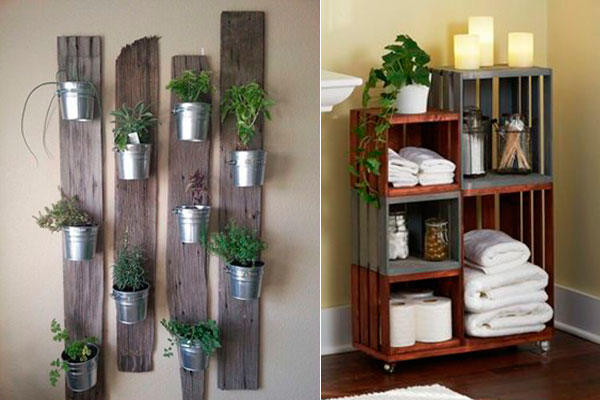 ideas para decorar un piso low cost