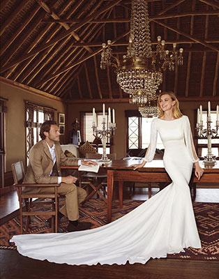 vestidos de novias 2018 atelier pronovias