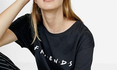 camisetas de series