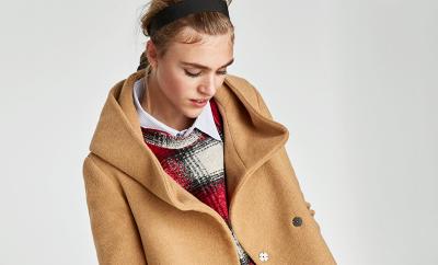 abrigos mujer otoño invierno