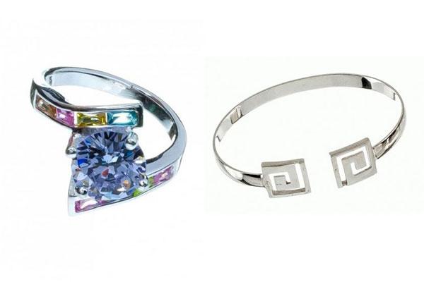 combinar ropa y joyas