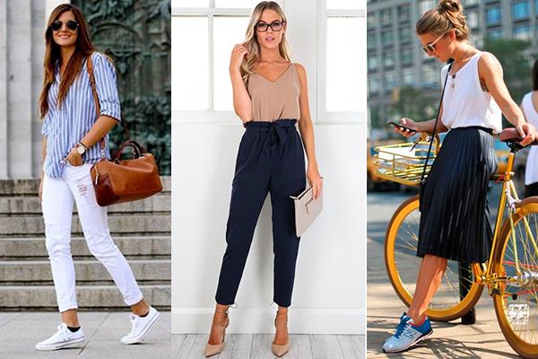 colores de moda 2018 looks