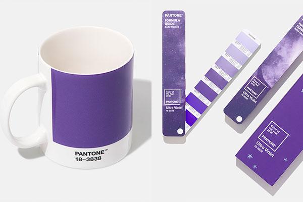 color ultravioleta