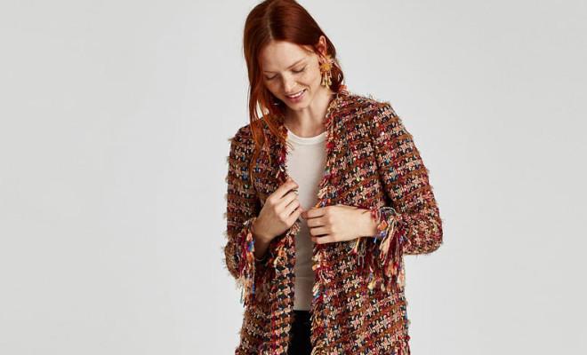 5 compras básicas de rebajas Zara mujer 161441238ace1