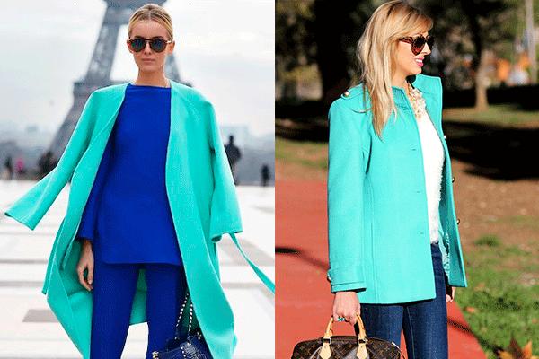 C mo combinar el color turquesa nuevo v deo for Que color asociar con el azul turquesa