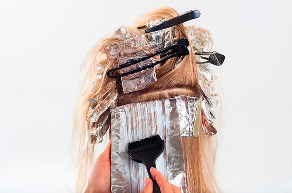 cuidado del cabello mitos