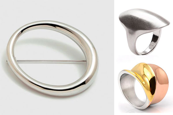 joyas de plata para mujeres atrevidas
