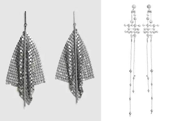 joyas de plata de primavera 2018