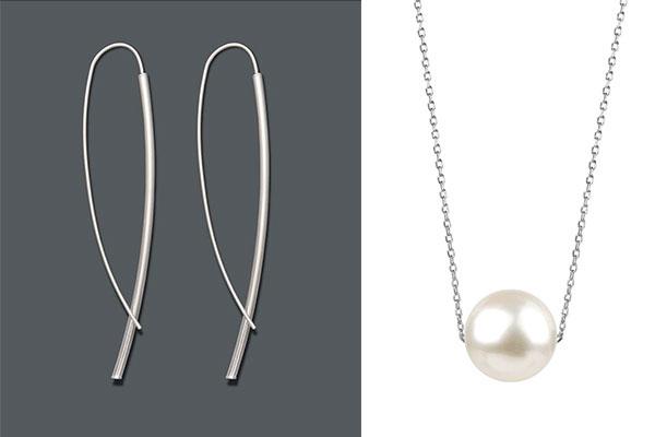 joyas de plata para mujeres elegantes