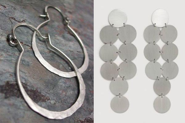 joyas de plata de nueva colección