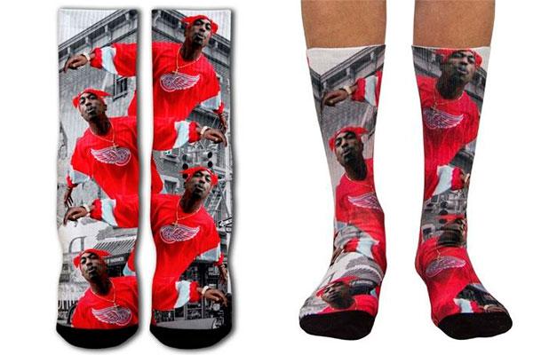 Nueva colección de Socks and others
