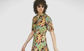 vestidos de verano colores