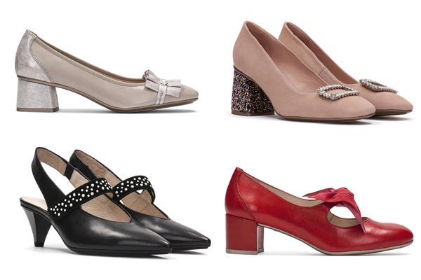 zapatos para look de invitada-mujer