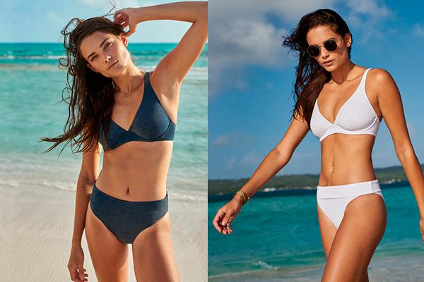 bañadores según tu cuerpo bikinis