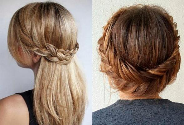 peinados caseros