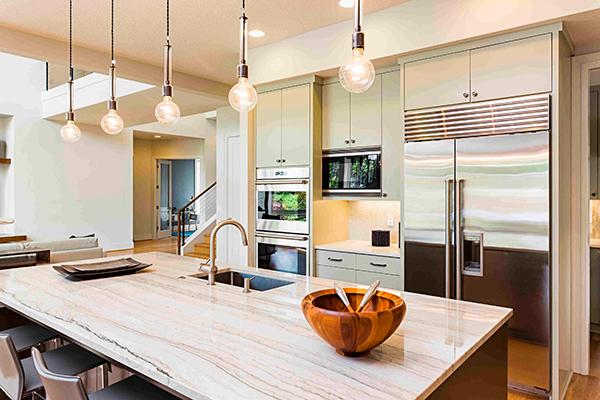 ideas para redecorar tu casa y cocina