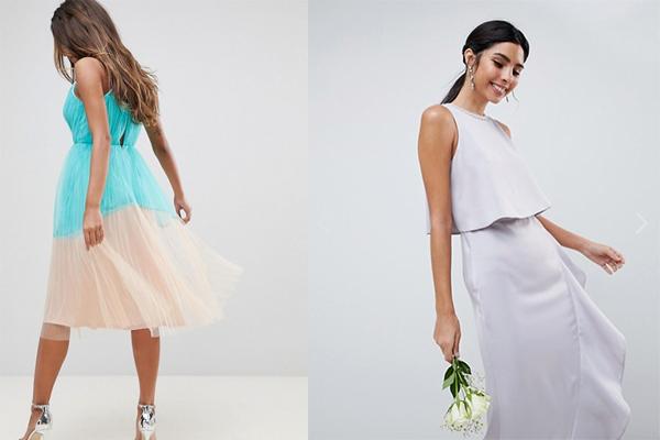 vestidos para bodas de verano rebajas
