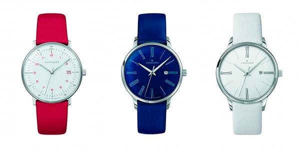 combinar relojes junghans