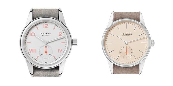 Cómo combinar relojes con tus looks