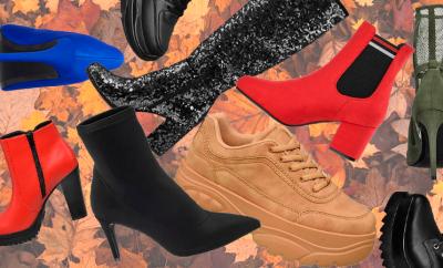 Zapatos Deichmann