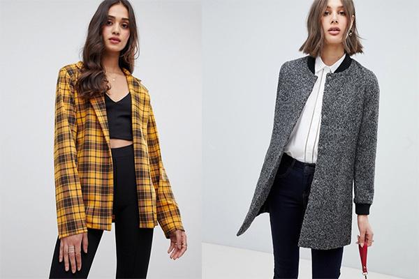rebajas 2019 abrigos mujer