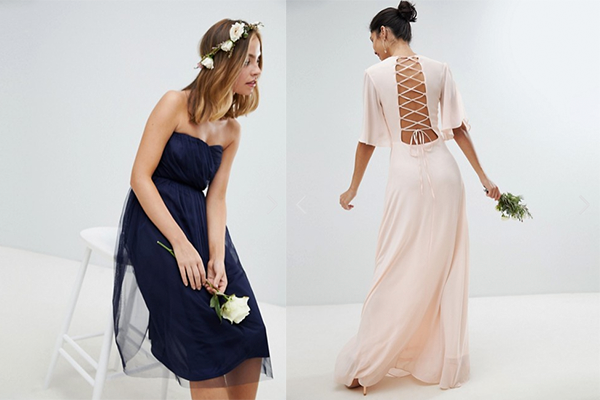 rebajas 2019 vestidos bodas