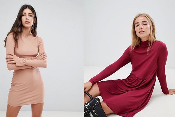 rebajas 2019 vestidos mujer