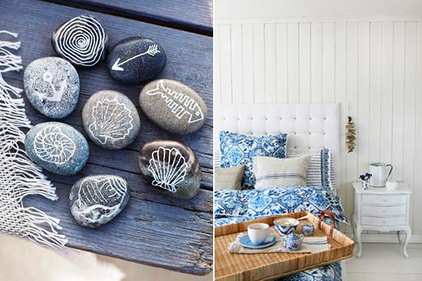 cómo decorar tu habitación en verano