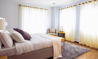 cómo decorar tu habitación en verano ideas