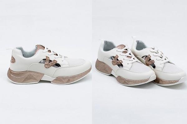 zapatos para triunfar