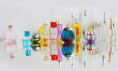 perfumes tester