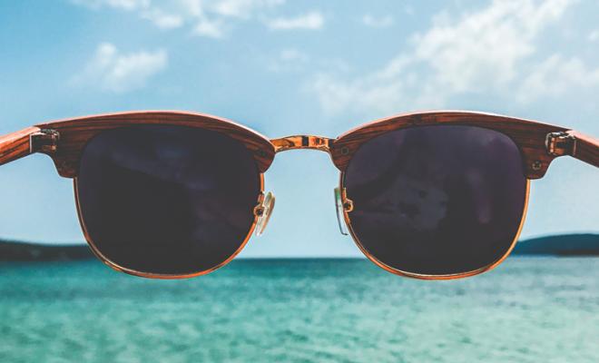 gafas de sol tendencia verano 2020