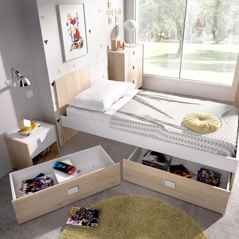cama-infantil-con-cajones